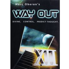 Way Out xⅡ 心灵大师