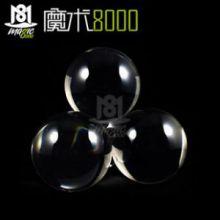 杂耍水晶球 透明水晶球
