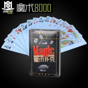 第三代道具扑克
