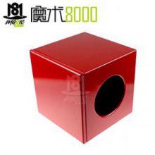 魔术8000 四度空间盒 神奇的穿越 安迪的盒子 穿越类舞台魔术道具