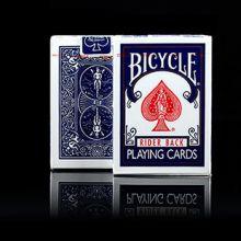 美国 bicycle 单车扑克牌 单车牌 老版单车