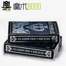 bicycle单车扑克牌纸牌 创意花切 观星者 PLC-140