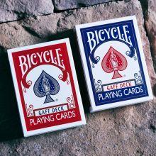 Bicycle Gaff 荣耀集合牌 魔术道具单车扑克牌特殊牌美国原版进口